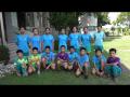 臺南市青草國小106學年度畢業感恩影片